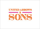 UNITED ARROWS&SONS