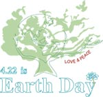 4.22 is Earth Day